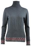 Women's Andrea Rollneck Sweater