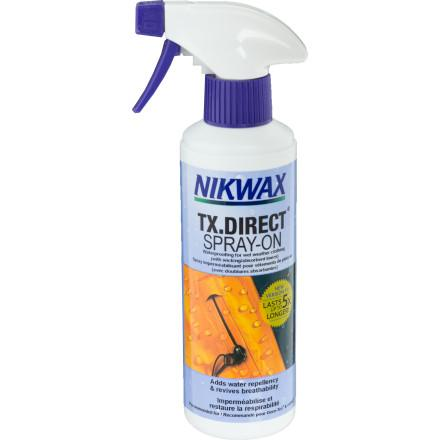 Nikwax Tx.Direct Spray On - 10 Oz