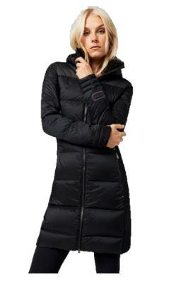 Women's St.Moritz Long Coat