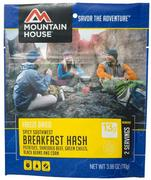 2p Spicy Southwest Breakfast Hash