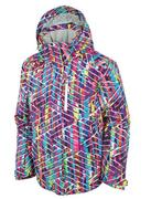 Girl's Naquita Stretch Jacket
