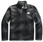 Gordon Lyons Novelty 1/4 Zip Pullover