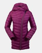 Women's Timeless Long Down Jacket