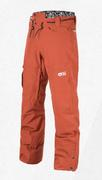Under Insulated Pants