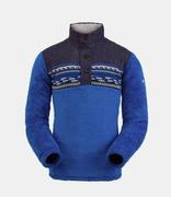 Wyre Half Snap Fleece Jacket