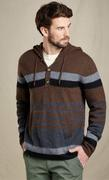 Ziggy Hoodie Sweater