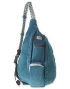 Mini Rope Corduroy Bag