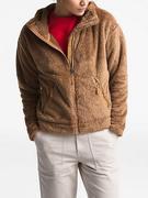 Women's Furry Fleece Hoodie