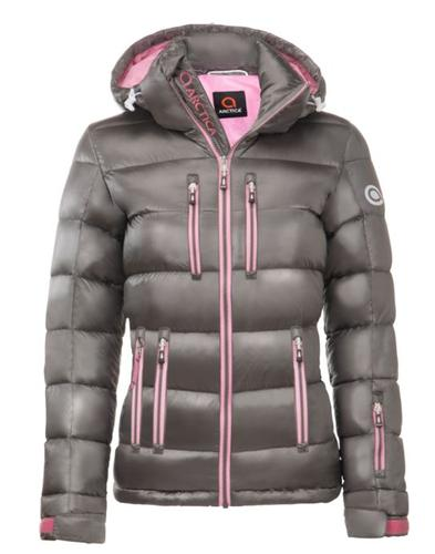 Women's Classic Down Packet Jacket