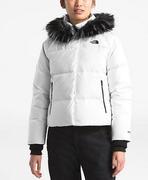 Women's Dealio Down Crop Jacket