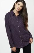 Women's Katsura Button Up Longsleeve Shirt