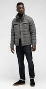 Utility Wool Down Jacket