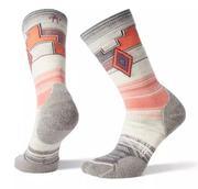 Women's PhD® Outdoor Light Pattern Hiking Crew Socks