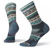 Women's PhD® Outdoor Medium Pattern Hiking Crew Socks