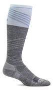 Women's Summit II Knee High Graduated Compression Sock