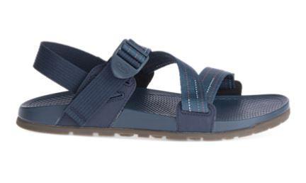 Lowdown Sandal