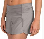 Women's Bamboo Lined Breeze Shorts