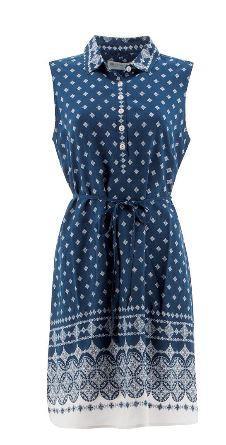 Women's Mckinley Dress