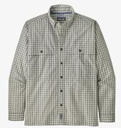 Men's LS Island Hopper Shirt