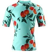 Girl's Ionian Swim Shirt
