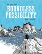 Boundless Opportunity Birthday Card