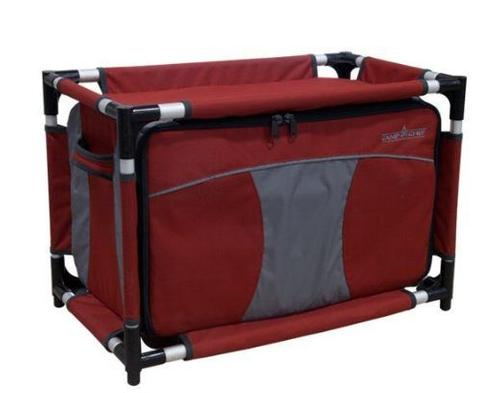 Sherpa Table And Organizer