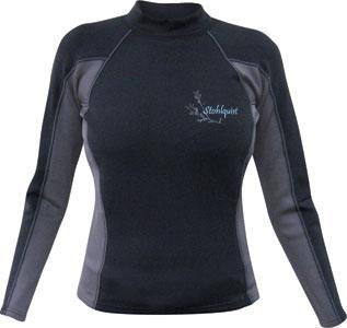 Women's Core Heater Shirt Long Sleeve