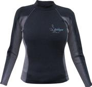 Women's Core Heater Shirt Long Sleeve