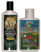 Sawyer Premium Control Release Repellent 6oz