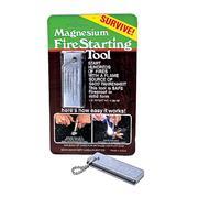 Doan Magnesium Fire Starter