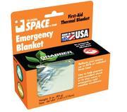 Emergency Space Blanket-Silver