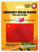 Emergency Rescue Mirror