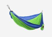Single Parachute Hammock