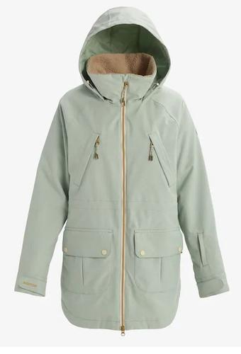 Women's Prowess Insulated Jacket