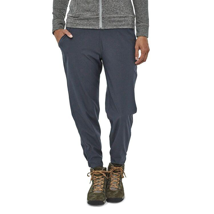 Women's Lined Happy Hike Studio Pants
