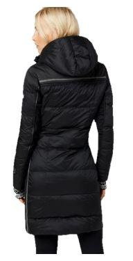 Women's St. Moritz Long Coat